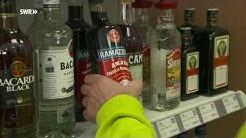 Ein trockener Alkoholiker erzählt | SWR | Landesschau Rheinland-Pfalz