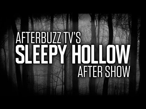 Sleepy Hollow Season 3 Episode 12 Review & After Show | AfterBuzz TV