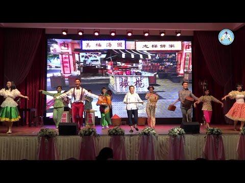 "Kanner Paradise Starry Starry Fundraising Dinner cum ""Shanghai Night"" Opera part 1#2"