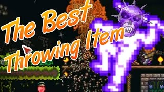 THE ULTIMATE THROWING ITEM!! | Terraria Epic Modpack SE6 | Part 74 | Terraria Modded Let's Play