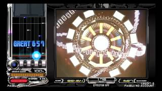 beatmania IIDX 22 PENDUAL Blaze it UP! SPA 正規