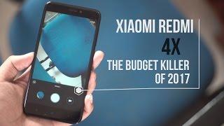The Budget Killer of 2017 Xiaomi Redmi 4X Full Review | 4K | বাংলা |