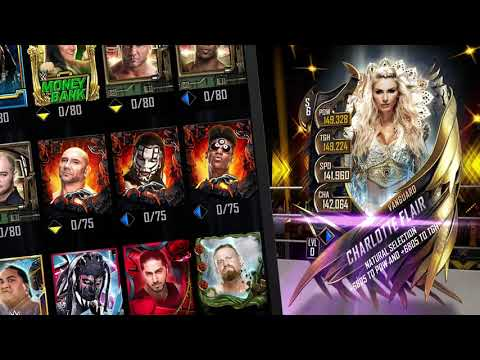 jeu de carte bataille gratuit WWE SuperCard   Jeu de cartes multijoueur – Applications sur