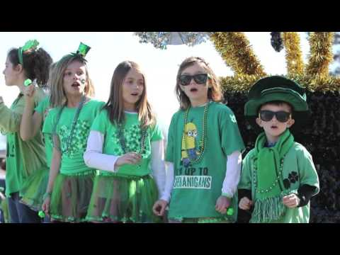 Crosslake St. Patrick's Day Parade