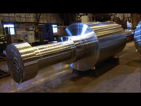 MOST SATISFYING Ingenious CNC Machine Lathe Working Complete ▶8