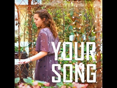 Your Song - Layla Mackey - 14 years old