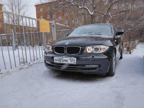 BMW 1-series E87. Ремонт блока предохранителей своими руками.