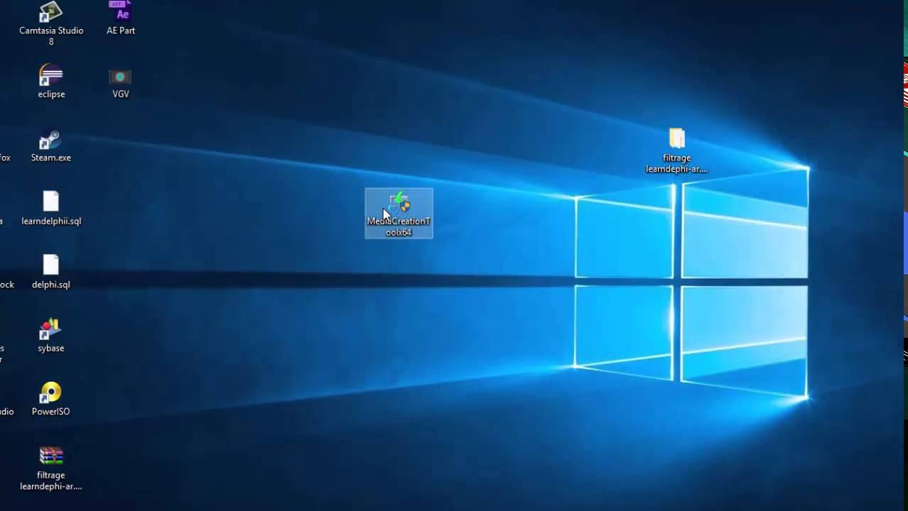 تحديث ويندوز 7 8 81 الى ويندوز 10 بدون انتظار ان يصلك التحديث و فقدان برامجك