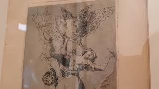 Una exposición muestra la mirada feminista de Goya