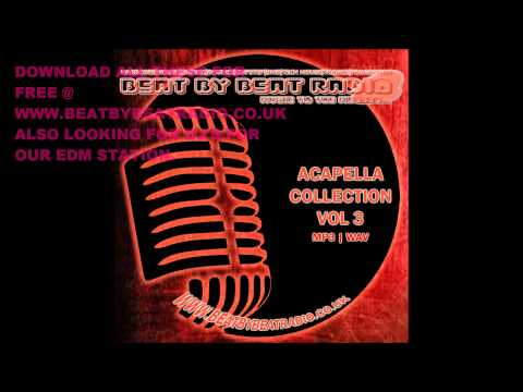 100% Free Acapellas, Remix Packs, Stems, Samples, VSTi, Plugins & More!