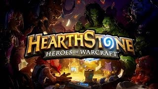 Bad Hand? No Problem! Hearthstone Live Highlight!