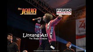 Download Lintang Ati ~ Happy Asmara ~ Java Music Live Jeding Sanan Kulon