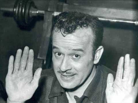 2-3 Entrevista Inedita a Pedro Infante (1953)