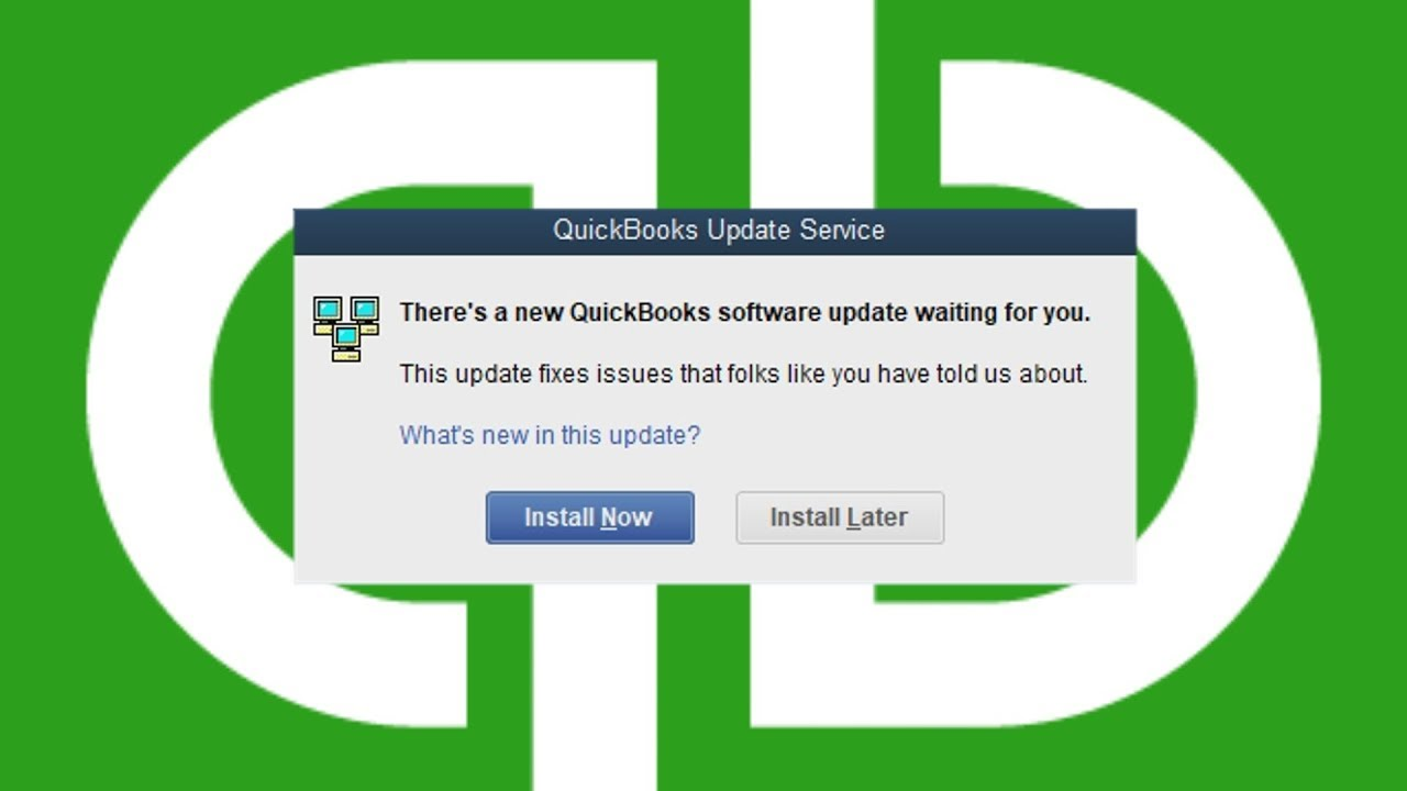 How to stop quickbooks from updating dating in the dark season 2 uk