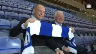 UWE ROSLER JOINS WIGAN