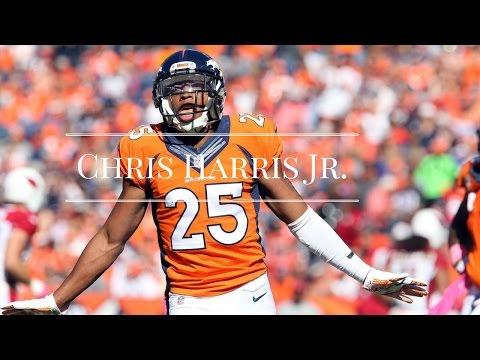 "Chris Harris Jr. Highlights | ""Caroline"""