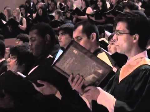 Alma Llanera (L.A. High School Choir Festival)