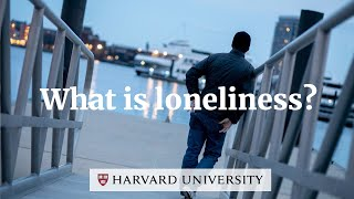 Loneliness Explained