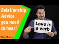 What Does Love Mean | What is the Definition of Love | Relationship Advice  |  1 Corinthians 13