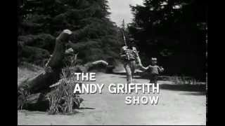 The Andy Griffith Show *** The Opening Theme Song
