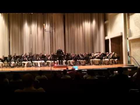 Stewarts Creek Middle School Select Ensemble