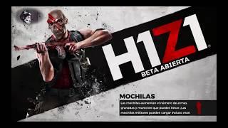 H1Z1 BATTLE ROYALE 20*Capitulo