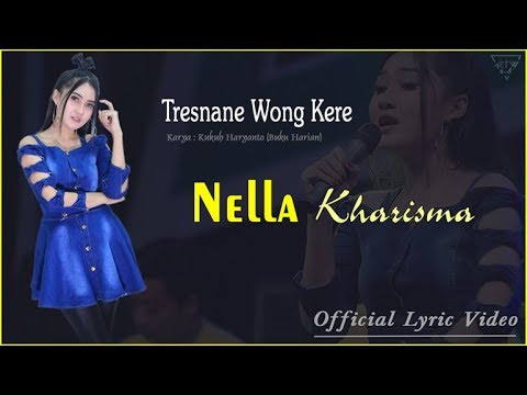 Download Lagu nella kharisma tresno wong kere mp3