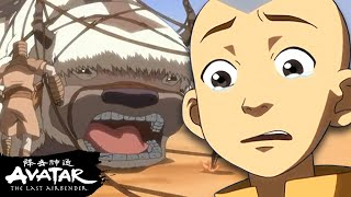 Avatar: The Last Airbender: Uncle forgives Zuko thumbnail