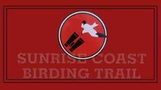 Sunrise Coast Birding Trail Ribbon Cutting