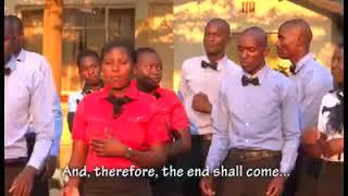 The Defeaters Vol  10   Tunyina Ndaaba