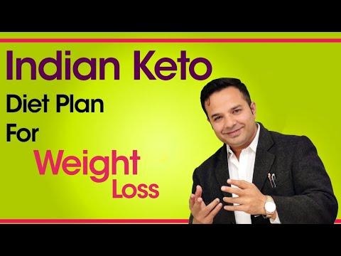 Indian Keto Diet Plan By Savikar Bhardwaj