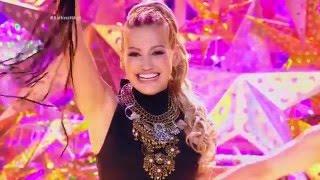 Fanny Lu cantó El Perfume de Carlos Vives y A. Castro – LVK Col – Especial – Cap 48 – T2