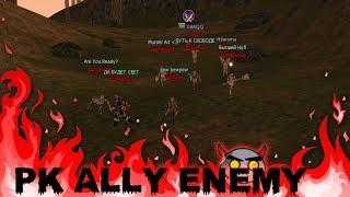 L2 Classic (Gran Kain) - Enemy v.6