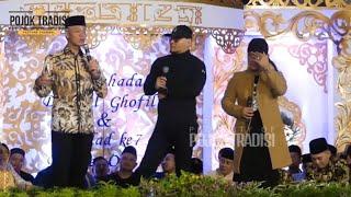 Ini Pengajian Apa Stand Up Comedy Gus Miftah Ganjar Pranowo Deddy Corbuzier MP3