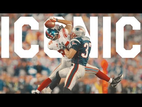 Most Iconic Moment for Each NFL Team