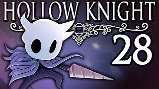 Hollow Knight - #28 - Kingdom's Edge