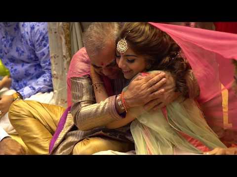 Mahek & Anmol #TheMahAn Wedding l| Same Day Edit || Dream Diaries | Mumbai.