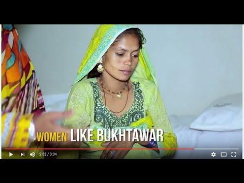 IDRF Midwifery Project in Pakistan