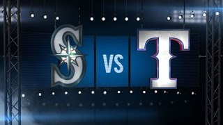 6/3/16: Beltre powers the Rangers over the Mariners
