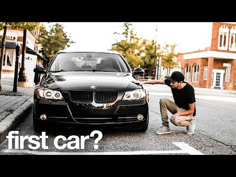 Is BMW a Good First Car? 5 Things to Consider!