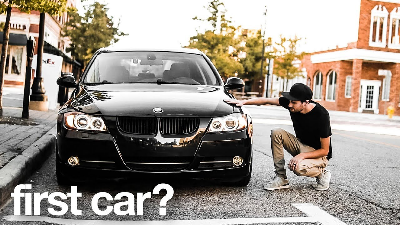 Is BMW a Good First Car? 5 Things to Consider! - YouTube