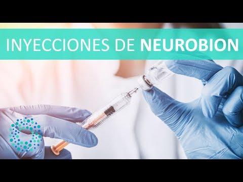 NEUROBION, la vitamina mágica – INCREIBLE PERO CIERTO!
