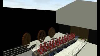 [NoLimits Coaster 2] Furius Baco - Prelaunch test