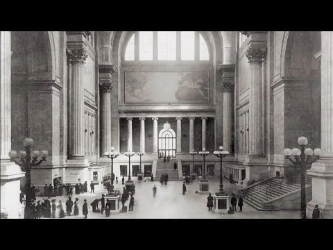 The Rise and Fall of Penn Station, Chapter1