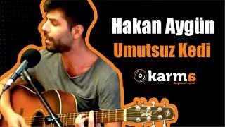 Hakan Aygün - Umutsuz Kedi #KarmaTürkiye Resimi