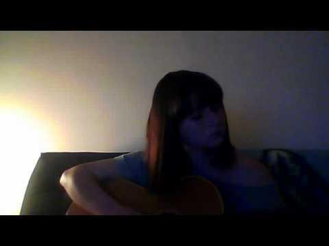 concrete angel martina mcbride guitar cover