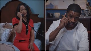 Tyler Perry's The Oval | Why Did Sam Agree To Go For A Stroll With Victoria?