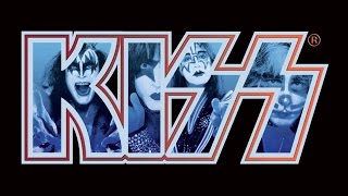 Kiss - Rock and roll all nite (Backing Track With Vocal)