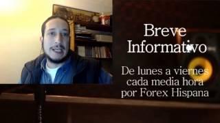 Breve Informativo - Noticias Forex del 2 de Febrero 2017