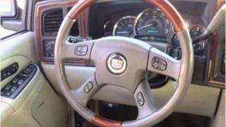 2005 Cadillac Escalade EXT Used Cars Inglewood CA